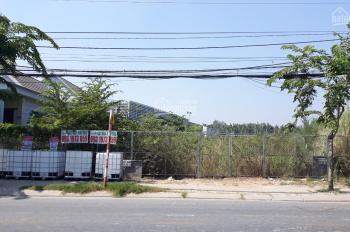 Bán đất đường Nguyễn Văn Tạo Nhà Bè, gần trường QT Mỹ DT 2500m2, giá 18tr/m2, 0909865538