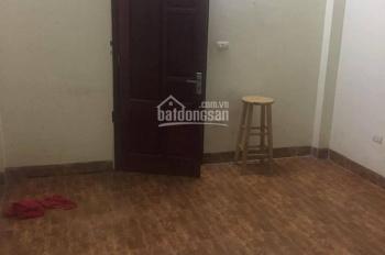 Cho thuê phòng trọ tại ngõ 159 phố Pháo Đài Láng