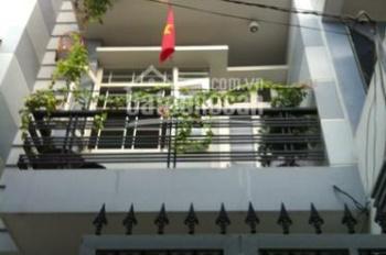 Bán nhà HXH 8m, Huỳnh Văn Bánh, P14, Q. Phú Nhuận cách MT 30m