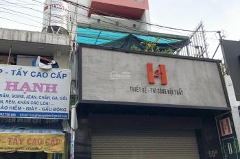 Mặt tiền khu Bàu Cát, Hồng Lạc, P10, Q. Tân Bình 43m2, 2 lầu cho thuê 25tr giá chỉ 6.8 tỷ TL