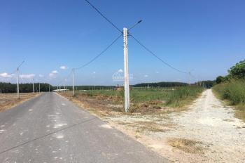 Sang gấp lô đất 3.000m2 đất thổ cư chính chủ mặt tiền quốc lộ, giá bán 530 triệu