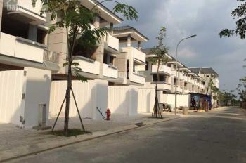 Mở bán shophouse, nhà phố dự án Văn Hoa Villas sổ riêng, ngay trung tâm TP. Biên Hòa, P. Thống Nhất