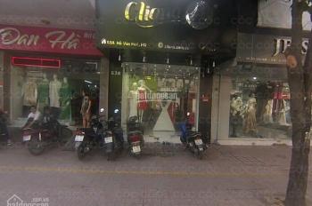 Cho thuê mặt tiền kinh doanh đường Hồ Văn Huê - Phú Nhuận