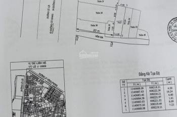 Chính chủ cần bán gấp nhà ở đường Lê Lợi ngay trung tâm TP Vũng Tàu