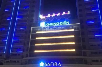 Cập nhập giỏ hàng Safira Khang Điền có nhiều căn hộ 1PN+, 2PN, 3PN giá tốt vị trí đẹp.LH:0902691920