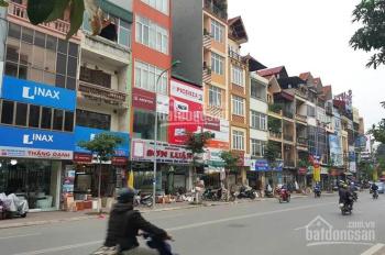 Bán gấp nhà mặt tiền đường CMT8 Tân Bình, (4.2 x 26.5m) giá bán 22 tỷ còn thương lượng