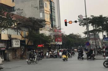 Bán nhà Phố Lê Thanh Nghị, HBT: 36.7 tỷ, Mặt tiền 22m, 162m2,vị trí cực đẹp, kinh doanh café