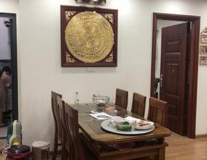 Chính Chủ Cần Bán chung cư 115m2 52 Lĩnh Nam Hà Nội