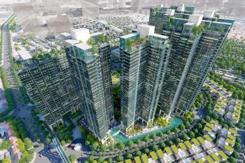 Bán căn hộ 2PN dự án Sunshine City Sài Gòn, chiết khấu 8% trong ngày 10/4/2020. LH 0936494101