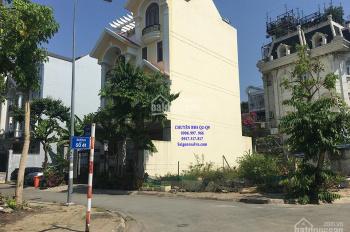 Bán đất Thủ Đức House khu bờ sông Sài Gòn, đường 45m Trần Não, 2MT, 10x20, 110tr/m2, LH: 0906997966