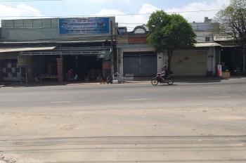 Nhà mặt tiền đường ĐT 743A đối diện Phú Hồng Thịnh 9, Bình An, TP Dĩ An, Bình Dương
