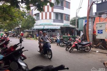 Bán đất mặt tiền chợ Tân An, quận Thanh Khê. Mặt tiền chợ ko dễ tìm vì luôn sinh lợi ngay, kề góc