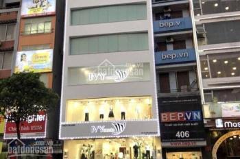 Hot ! Cho thuê nhà mặt phố Trần Đại Nghĩa 5m mặt tiền, vỉa hè rộng rãi