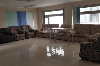 Chính chủ cho thuê nhà sân vườn 5 tầng cạnh Hồ Tây, đường Đặng Thai Mai, Hà Nội