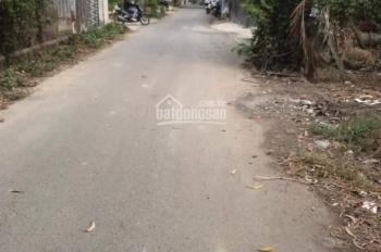 Bán đất hẻm cây xăng số 6 Nguyễn Thị Minh Khai KP 9 Phú Hoà, 110.1m2 - LH 0964859456 trân trọng