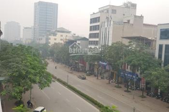 Mặt phố Nguyễn Văn Cừ, Long Biên 60m2 x 5T, mặt tiền 4m, giá chỉ 16 tỷ