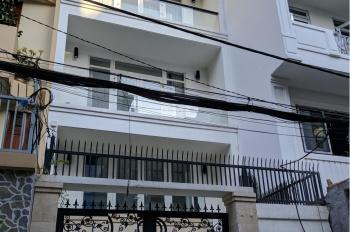 Cho thuê nhà 6.5x20m, 3 lầu hẻm xe hơi đường Yên Thế - khu sân bay. LH: 0906693900