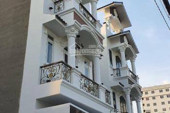 Bán nhà sổ hồng riêng 1 trệt 2 lầu đường số 12 - Trường Thọ, DT 51m2, giá 5.2 tỷ LH: 0907.260.265