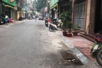 Cho thuê cả nhà 50m2 x 4t mặt phố Ngũ Xã, Ba Đình, khu trung tâm, kd tốt, giá thuê: 35 triệu/th