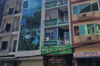 Chính chủ bán gấp nhà HXH đường Lý Thường Kiệt, Tân Bình. DT: 3.2 x 11m, 3 lầu. Giá 5.5 tỷ TL