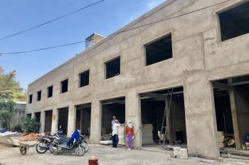 Cho thuê mặt bằng 1 trệt + 1 lầu 4*12 Phan Văn Trị, Gò Vấp, khu chung cư sầm uất, kinh doanh tự do