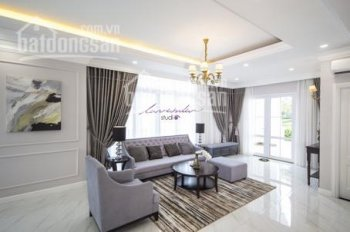 Bán gấp căn hộ cao cấp Riverside Residence view đông nam,DT 140m2, giá 5.8 tỷ TL LH 0916769639