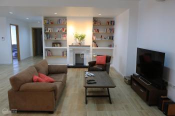 Bán căn hộ chính chủ chung cư TTTM Chợ Mơ, 178m2, giá chỉ 28tr/m2, đầy đủ nội thất, có thể ở ngay