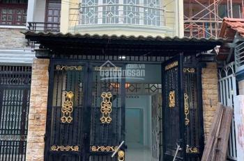 Cho thuê nhà MT Lý Tuệ, P.Tân Quý, Q.Tân Phú (DT: 3.5x14m, 1 lầu, giá 10 triệu)