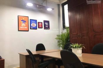 Cho thuê nhà mặt tiền Phan Văn Trị, P7, Gò Vấp. Giá 11tr/ tháng. LH: 0908593900