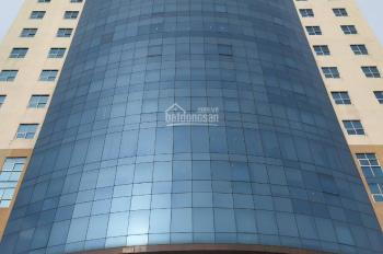 Cho thuê văn phòng chuyên nghiệp, giá rẻ tại tòa Licogi 13, Quận Thanh Xuân, DT 100 - 650m2