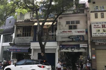 Bán nhà mặt tiền đường Nguyễn Thái Bình, P. 12 Tân Bình, DT: 4.5x15m, đoạn đẹp kinh doanh, 14.7 tỷ