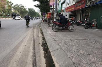Cần bán nhà MP Kim Ngưu, gần ngã 4 Lò Đúc-Trần Khát Chân,Hai Bà Trưng,6,8m2.Giá 12.8 tỷ, KD Đỉnh