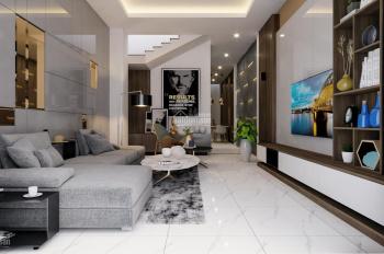 Bán nhà phố cao cấp Tô Ngọc Vân - Thống Nhất, 1 trệt 1 lửng 3 lầu, giá: 4,5 tỷ, LH: 0937620272