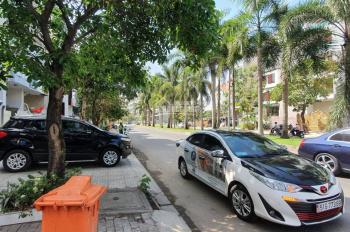 Bán lô đất Him Lam, quận 7, đường D1, DT 5X20 giá 23 tỷ, Liên hệ chính chủ: 0916696218 Quang