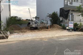 Vỡ nợ cần bán gấp đất ở Hắc Dịch Phú Mỹ, gần chợ Hắc Dịch, SHR 750tr 160m2 sẵn thổ cư, 0904.32.32.5