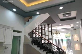 Bán nhà hẻm 5m Tô Hiệu Tân Phú 5x12m đúc 3.5 tấm giá 6.9 tỷ TL (gần Nguyễn Văn Yến)