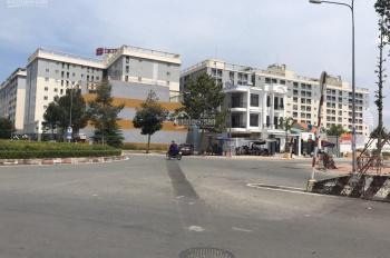 Bán đất tại MT Vĩnh Phú 28 Vĩnh Phú Thuận An Bình Dương giáp QL13 SHR 1tỷ4tr/91m2 LH 0908147642 Nam