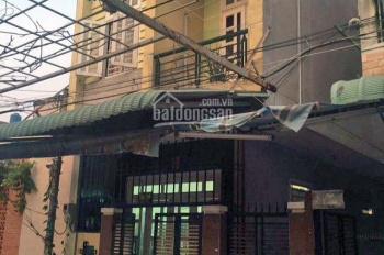 Chính chủ bán nhà mặt tiền đường số 10 Tô Ngọc Vân - 0902890420