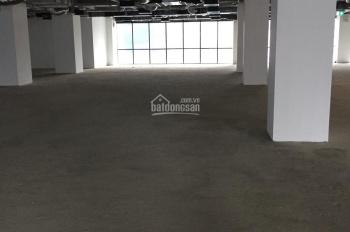 Cho thuê sàn thương mại, MBKD Ngụy Như Kon Tum, 500-2640m2, 14-16usd/m2, LH: 0971830338