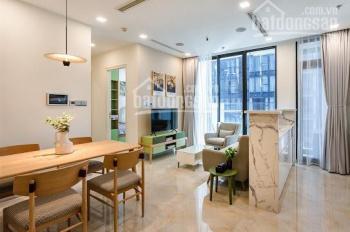 Cho thuê gấp căn hộ 2 phòng ngủ giá rẻ nhất chung cư cao cấp Vinhomes Golden River Ba Son Q1