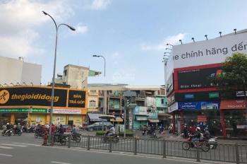 Bán nhà siêu vị trí MT Phan Văn Trị - Đối diện Vincom Q. Gò Vấp, DT 4x25m, giá 14 tỷ TL