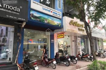Bán nhà mặt phố Nguyễn Văn Cừ 120m2 x 4 tầng, MT 8m, giá chỉ 30 tỷ. LH 0904627684