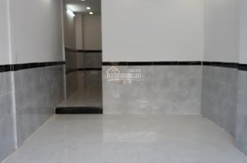 Bán nhà Lò Siêu 3,7x12m 1 lầu giá 6 tỷ