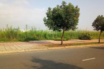 Kẹt tiền tôi bán 5 công đất ngay KCN, sổ hồng riêng, vị trí đẹp giá rẻ 2,7 tỷ