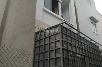 Bán nhà 1tr1 lầu Đường Kha vạn cân, P Linh Đông thủ đức , có SHR, HXH giá 2ty3 TL
