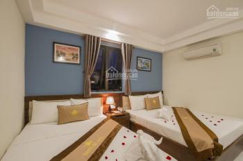 Cần Bán Gấp Khách Sạn Gần Đường Hồ Nghinh, Sơn Trà - Khu biển Mỹ Khê, 28 phòng, doanh thu 3 tỷ/năm
