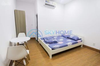 Căn hộ mới xây full nội thất Thạch Lam, Tân Phú 4tr - 6tr