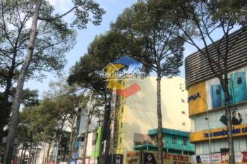 Cho thuê nhà GÓC 2MT số 328 đường 3/2, Phường 10, Quận 10, Hồ Chí Minh