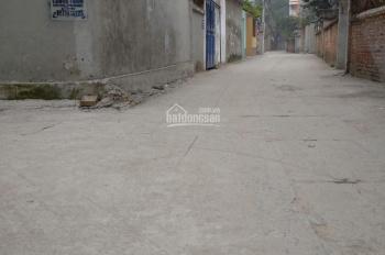Cần bán 47m2 đất tổ 7 Gia Trung thị trấn Quang Minh, Mê Linh, Hà Nội