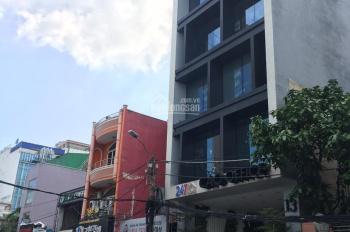 Building mặt tiền lê đức thọ - P6 Gò Vấp - dt: 8 x 30m - 6 tầng hđt 95tr/tháng - giá 22 tỷ